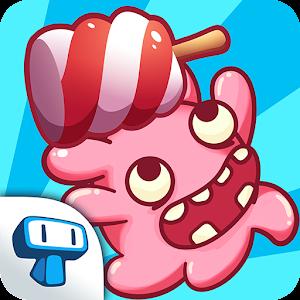Candy Minion - Feed The Sweet Minion Boss, Fast!