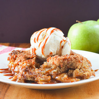 Granny Smith Apple Cobbler Recipes