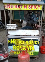 Kolkata Kathi Roll photo 1