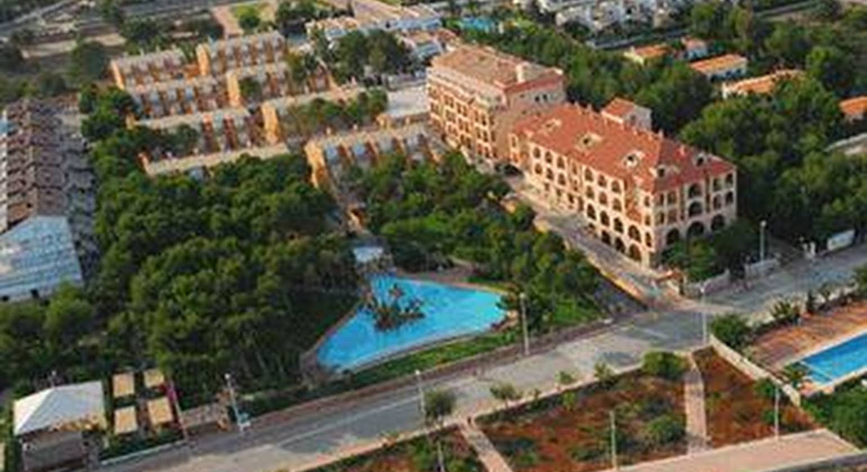 Hotel Sancho III