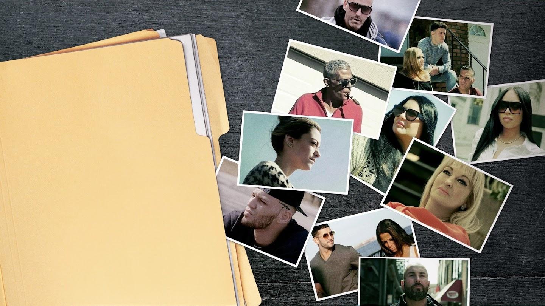Watch Families of the Mafia live