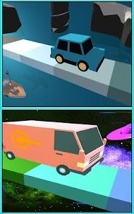 Road Stack 3D 2018: Bridge Construction Simulation - náhled