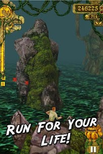 Temple Run Mod (Unlimited Money, Unlocked) APK Free Download 5