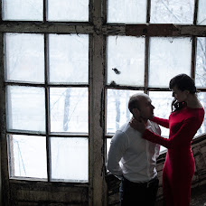 Wedding photographer Artem Romanov (rushko). Photo of 01.02.2016