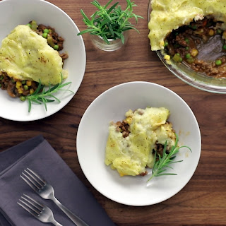 Shepherds Pie With Ground Beef Recipes.