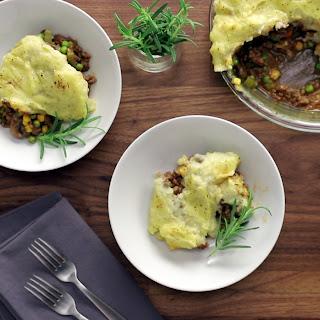 Shepherds Pie With Ground Beef Recipes.
