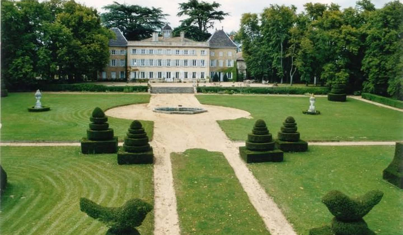 Château Blacé