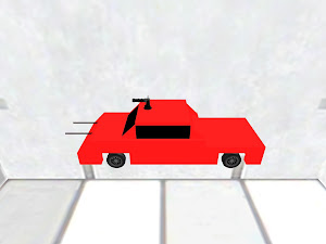 Grind car