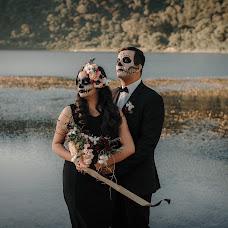 Fotógrafo de bodas Giancarlo Gallardo (Giancarlo). Foto del 26.10.2018
