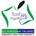 Hirosah Tauhid For Siswa icon