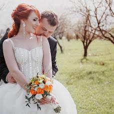 Wedding photographer Diana Sorokina (disorok). Photo of 25.07.2016