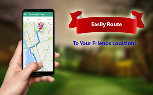 Friend & Family Tracking : GPS Location Finder- screenshot thumbnail