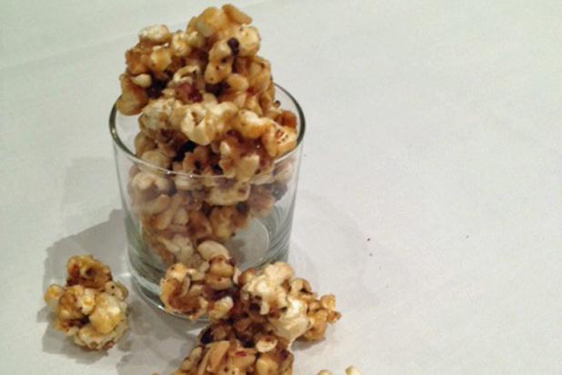 Photo: Cajun Cracker Jack: http://bit.ly/RZdDyx