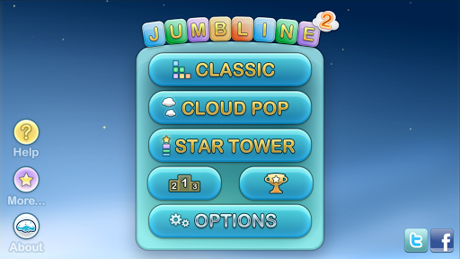 Jumbline 2 - word game puzzle 2.1.2.30 screenshots 5