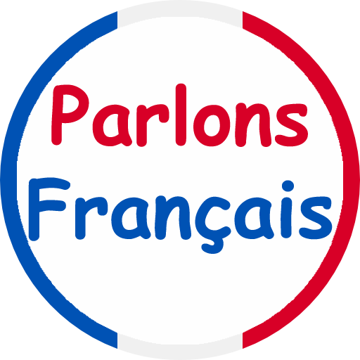 Parlons Français Icon