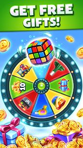 Toy Blast MOD Apk 6665(Unlimited Coins/Lives) 3