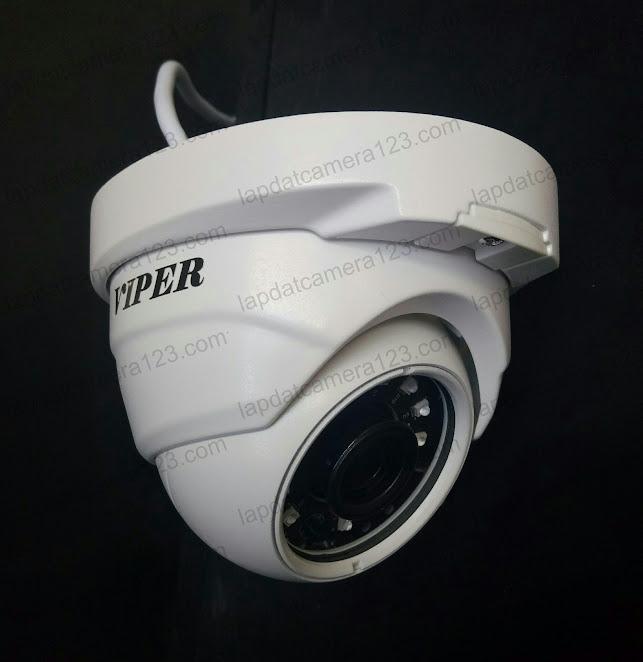 camera viper 4in1 d206 - 2m