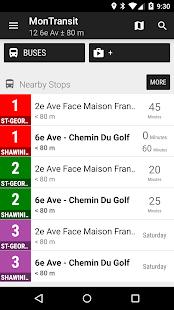 Shawinigan RTCS Bus - MonTransit - náhled