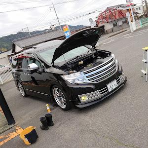 エルグランド PNE52 Rider V6のカスタム事例画像 こうちゃん☆Riderさんの2020年03月13日19:05の投稿