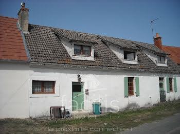 maison à Mornay-sur-Allier (18)