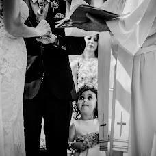 Wedding photographer Andreu Doz (andreudozphotog). Photo of 06.06.2018
