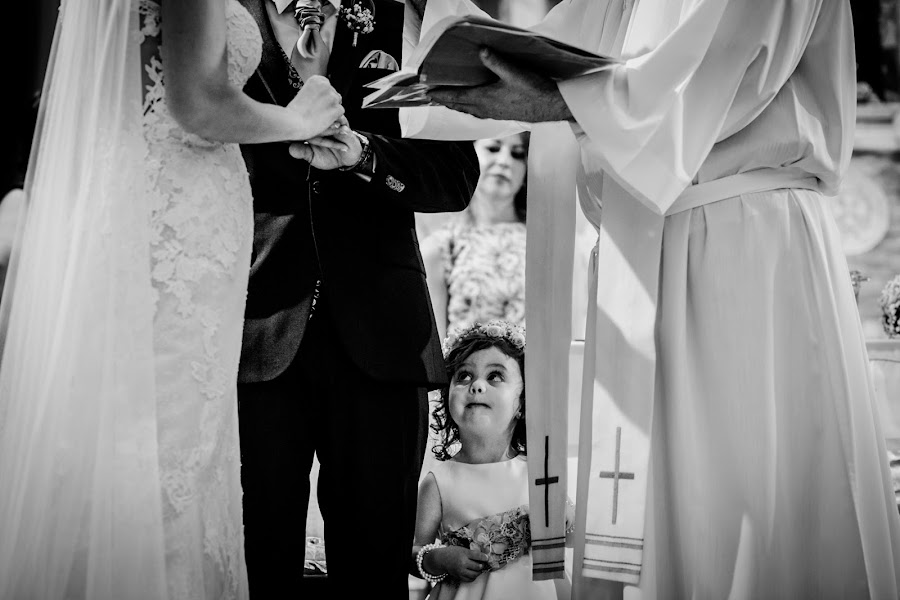 Wedding photographer Andreu Doz (andreudozphotog). Photo of 06.06.2018