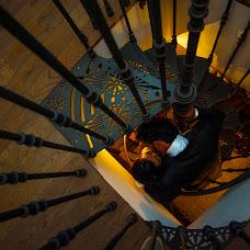 Wedding photographer Luca Fadda (lucafaddafotogr). Photo of 26.11.2015