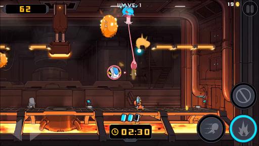 The Bug Butcher screenshot