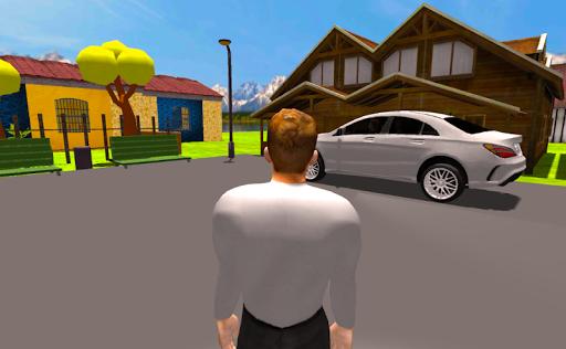 VIRTUAL DAD REAL FAMILY: SIMULATOR 3D  captures d'écran 2