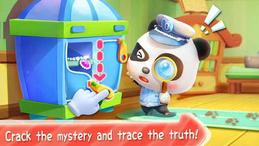 Little Panda Policeman 8.32.00.00 screenshots 2