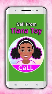 Call From Tiana Toys AndMe *OMG Tiana Toys ANSWER* - náhled