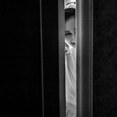 Wedding photographer Aleksandr Fedorenko (Aleksander). Photo of 11.09.2017