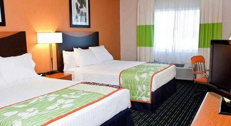 Fairfield Inn by Marriott Lima
