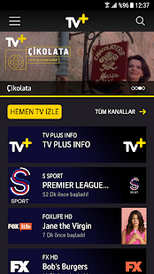 Download free TV+ for PC on Windows and Mac apk screenshot 1