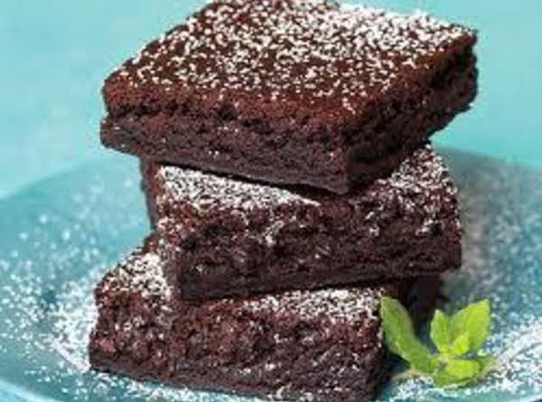 Whole Grain Brownies Recipe