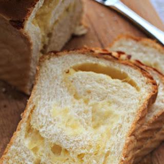 Cheesy Earthquake Bread Loaf.