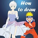 Heroes of Anime et Manga icon