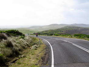 Photo: Year 2 Day 144 - The Great Ocean Road Ahead