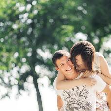 Fotografer pernikahan Viktor Panchenko (viktorpan). Foto tanggal 06.04.2016