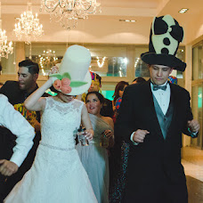 Wedding photographer Manuel Agustin Caldera Martinez Villeg (macyliz). Photo of 22.01.2016