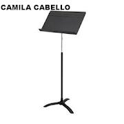 Best Music Lyric Camila Cabello