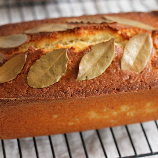 Bay Leaf Milk Cake Recipe