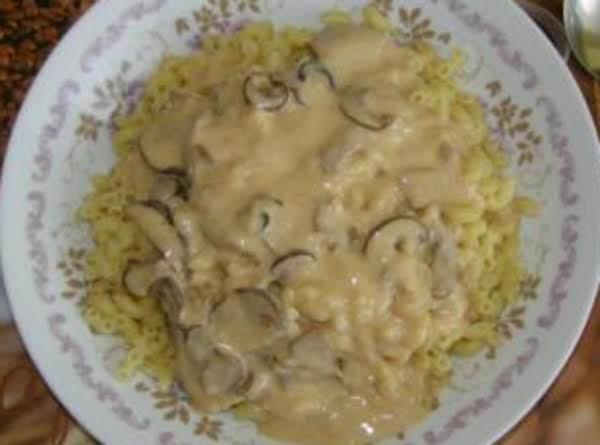 Wild About Mushrooms Recipe