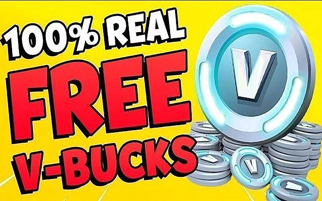Free Vibucks