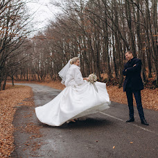 Wedding photographer Marina Serykh (designer). Photo of 30.11.2018