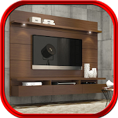 Shelves TV Furnitures