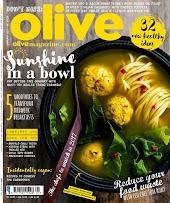 olive Magazine