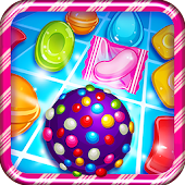 Candy Puzzle Legend 2016
