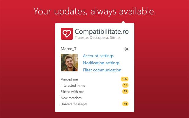 Compatibilitate.ro