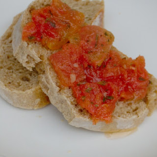 Fermented Tomatoes Recipe